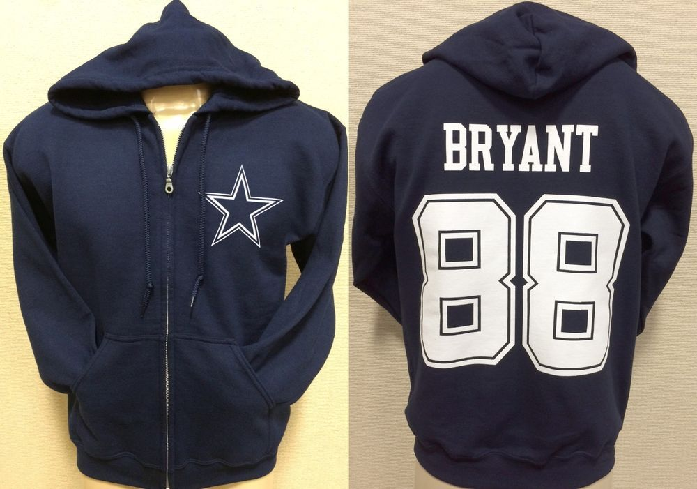 super popular cde06 d01e7 Details about Dez Caught it Hoodie Sweatshirt Dallas Cowboys ...