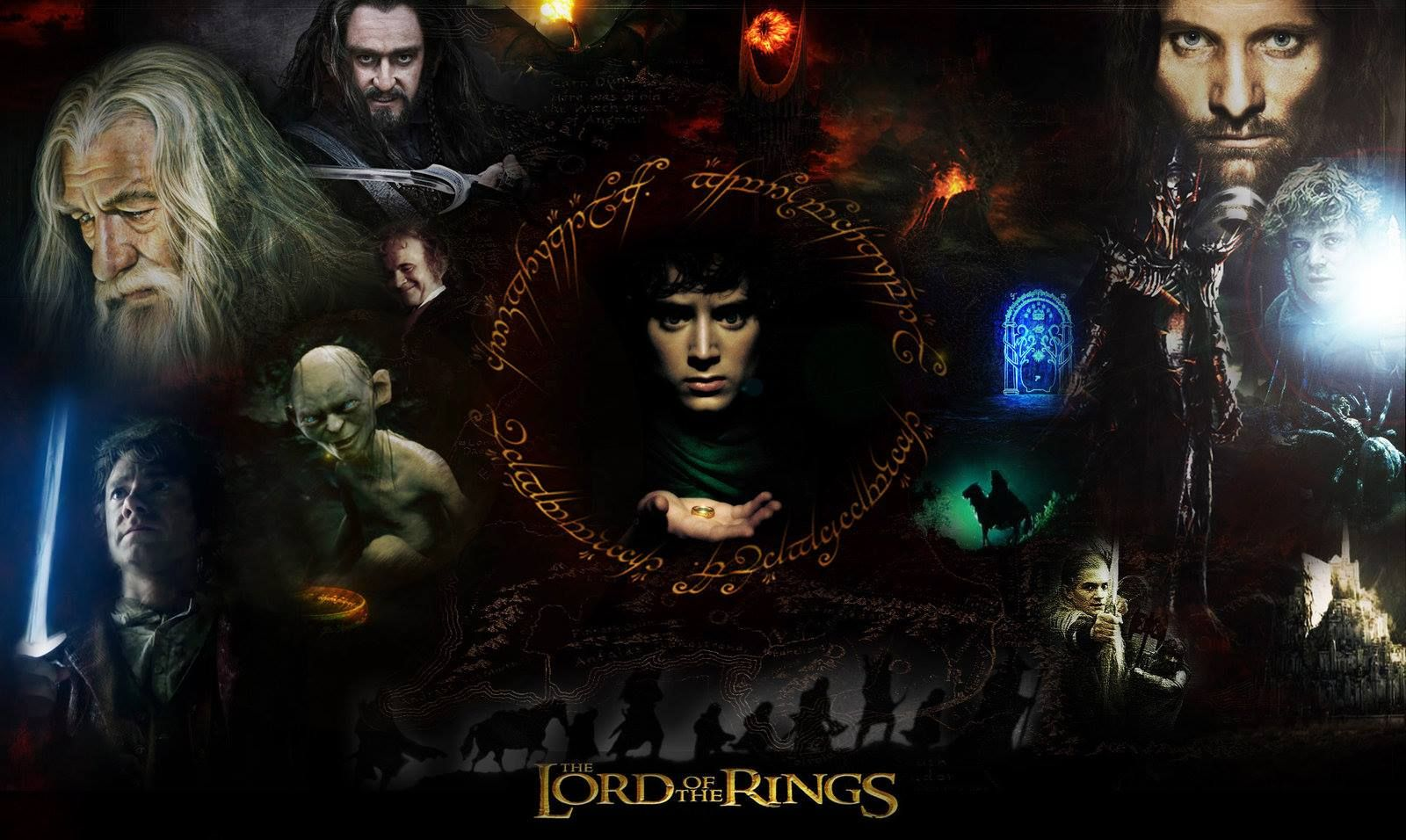 Facebook Fellowship Of The Ring, Lord Of The Rings, The Two Towers, Middle