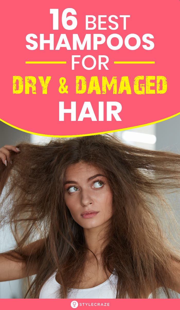 17 Best Shampoos Reviews For Dry And Damaged Hair In India 2019 In 2020 Best Shampoos Dry Damaged Hair Treatment Damaged Hair