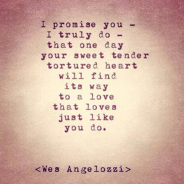 Just so you know i love you quotes