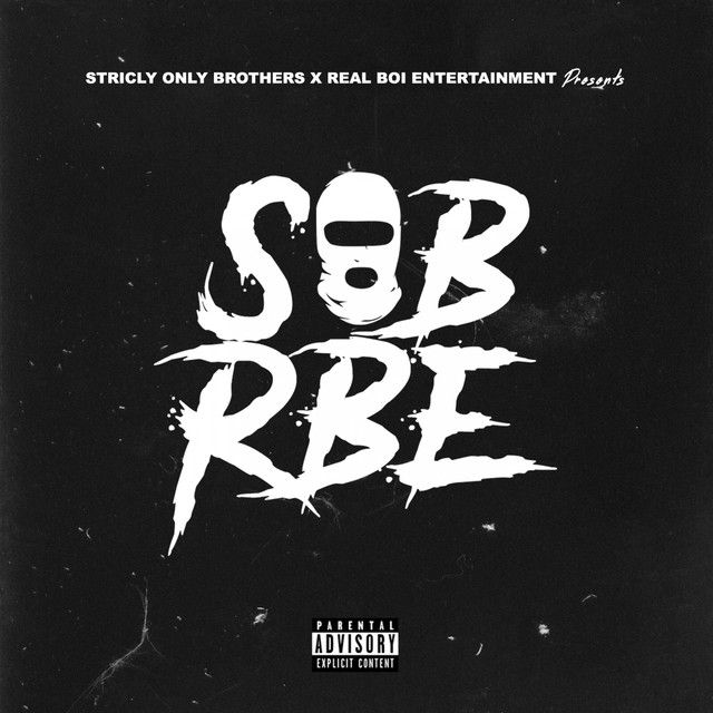 Lane Changing A Song By Sob X Rbe Hip Hop Art Top Albums Album