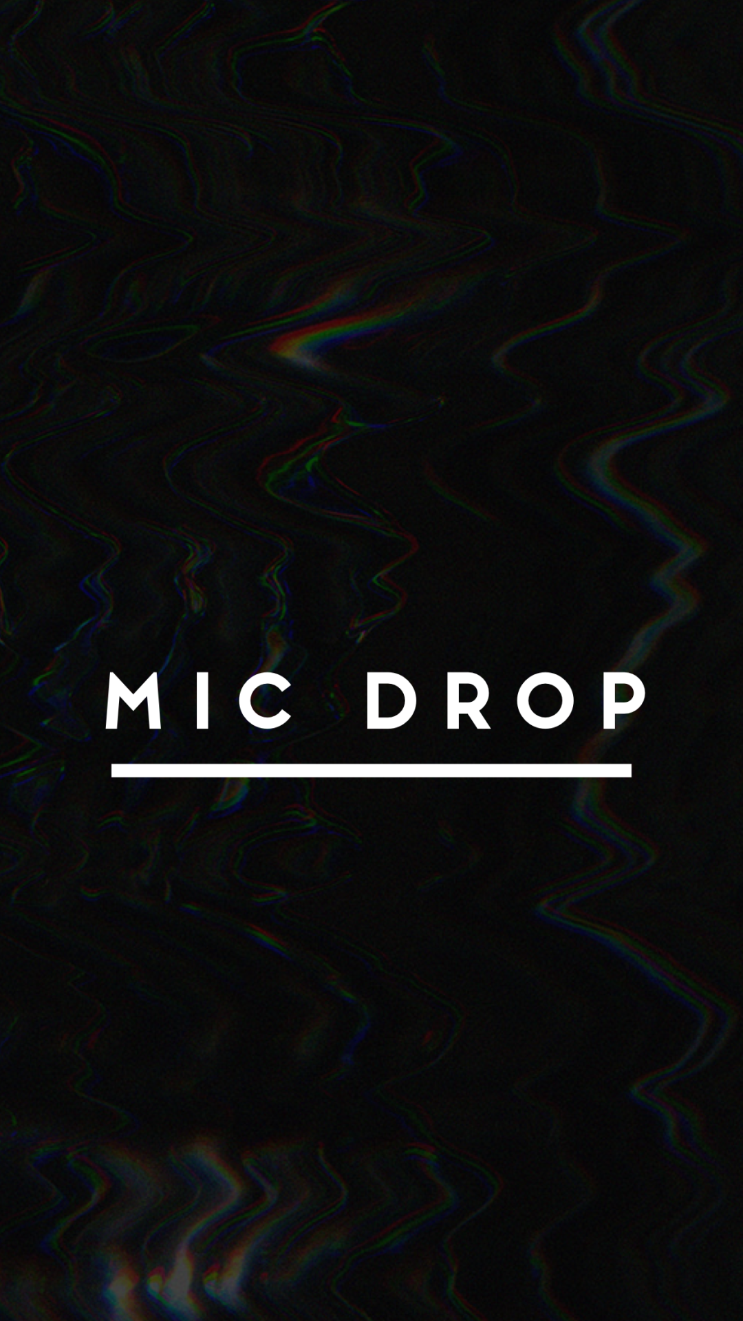 BTS MIC Drop by