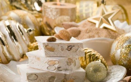 Christmas Desserts - Dessert, Christmas, Sweet, Food, Decor, Christmas Decor, Sweet Table, Dessert Table, Sweet Christmas, Christmas Table