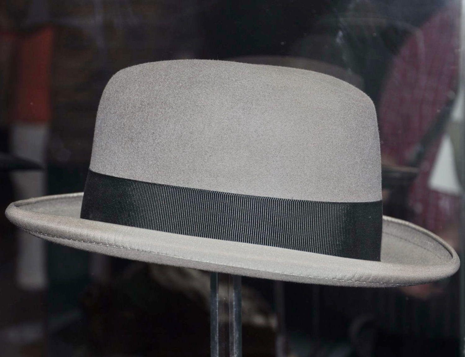 827824ef Homburg Hat - Past, Present & Future — Gentleman's Gazette ...