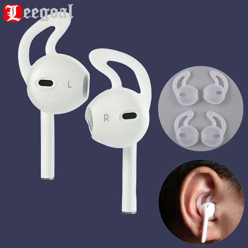Amazon Com Earbuddyz 2 0 Airpods And Earpods Hooks And Covers For Apple Airpods And Iphone Earphones Black 2 Pairs Iphone Earphones Apple Headphone Earbuds