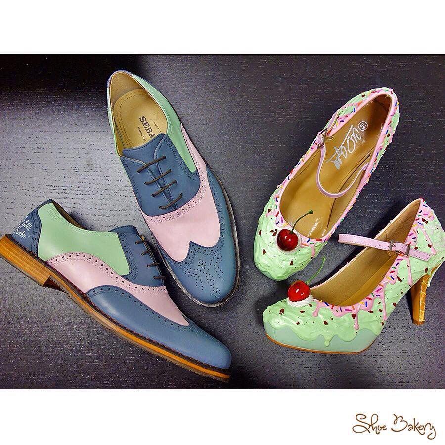 Shoes And Clothes By Jenifer Santiago