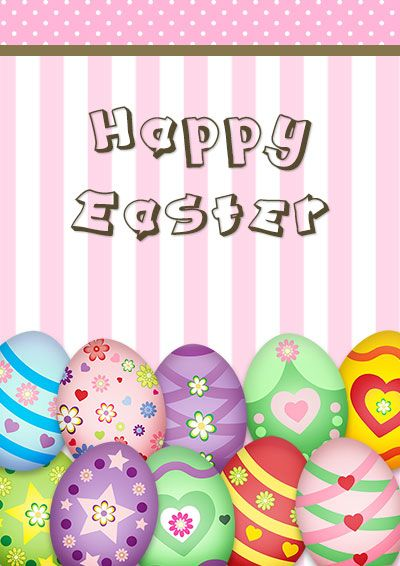 Free printable easter cards at httpmy free printable cards free printable easter cards at httpmy free negle Image collections