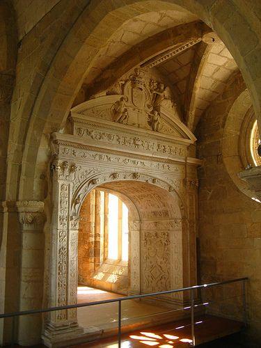 Mosteiro De Santa Clara A Velha Coimbra Architecture Architecture Design Monastery