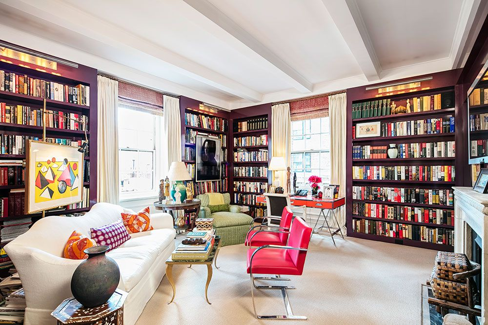 Take A Look At Ina Garten S New Manhattan Apartment Manhattan Apartment New York City Apartment Home