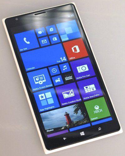 Nokia Lumia 1520 – Black – for AT&T and Unlockable – LTE   Nokia Lumia 1520 - Black - for AT&T and Unlockable - LTE Windows Phone 8 6.0 inches 1080 x 1920 pixels 20 megapixels Qualcomm Snapdragon 800 MSM8974 processor  http://www.findcheapwireless.com/nokia-lumia-1520-black-for-att-and-unlockable-lte/