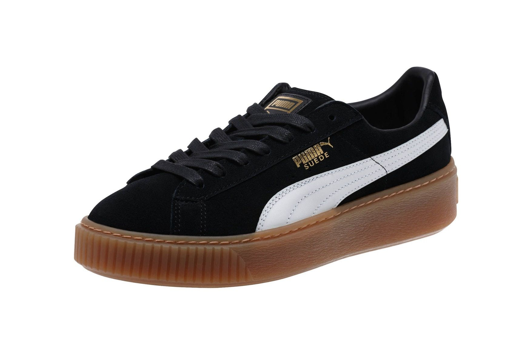 This PUMA Suede Platform Core Is as Close to Rihanna's ...