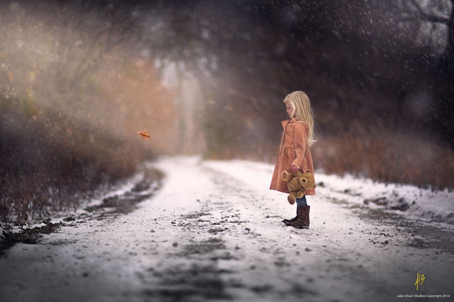 Autumn's End by Jake Olson Studios #xemtvhay