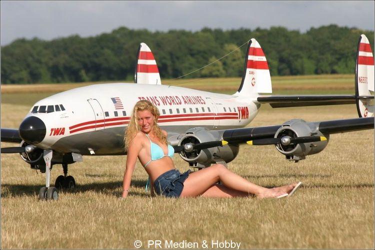 This Week in Superhuge Model Planes — Keith Thomson