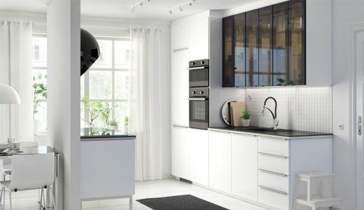 Lass deiner Fantasie freien Lauf u2013 mit METOD ist alles möglich - ikea küche anleitung