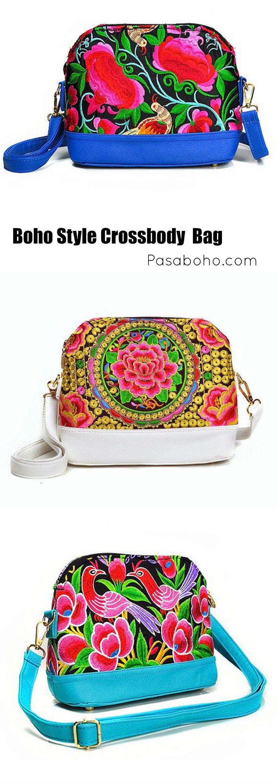 Available $36 (Free Shipping Worldwide) - Boho Style Crossbody Bag ...