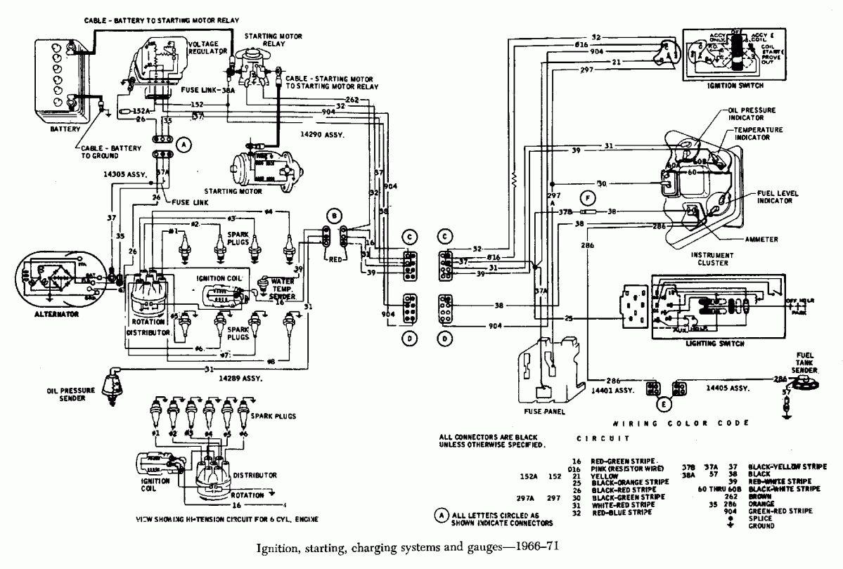 12 350 Engine Wiring Diagram