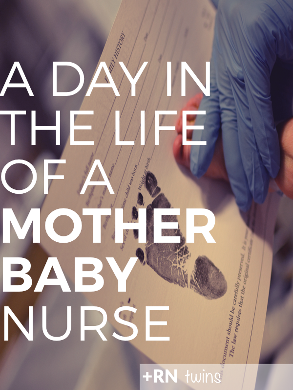 interested in being a motherbaby nurse working with mothers and babies can be a rewarding experience that entails a lot of patience and teaching in order