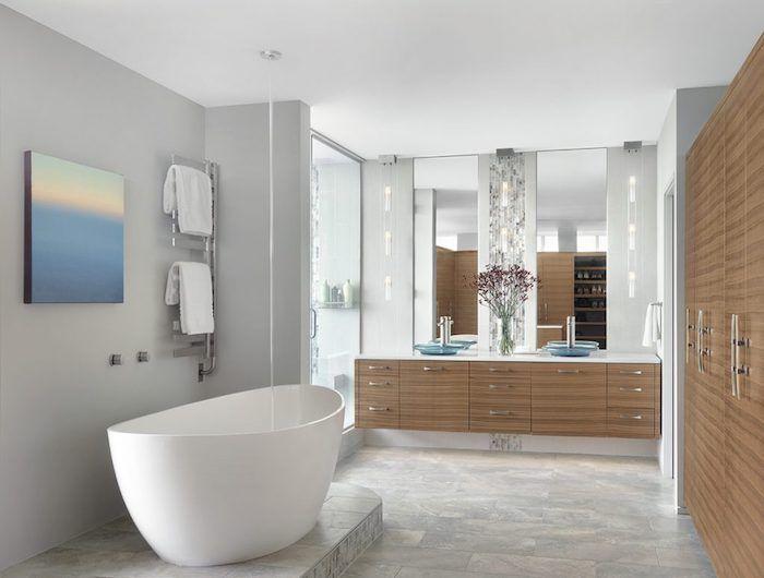 Badideen beliebte BadezimmerTrends!