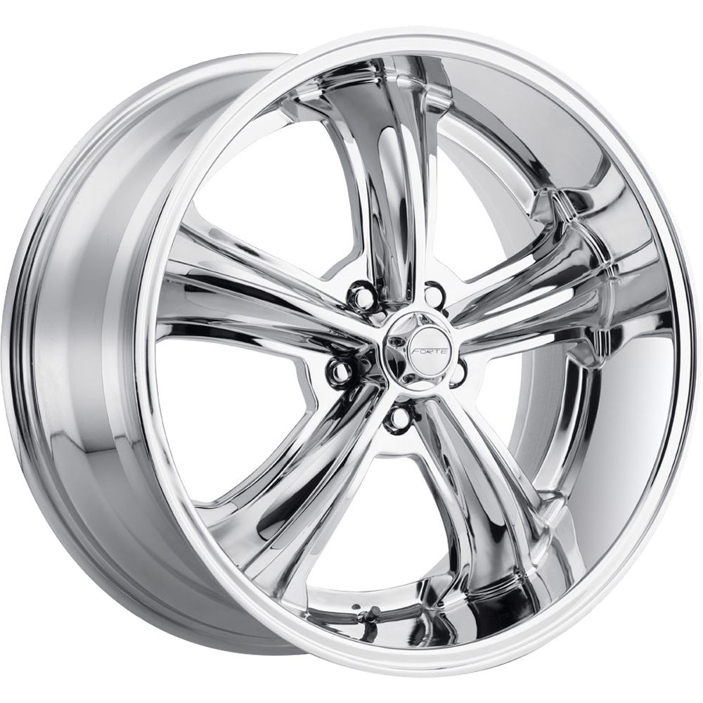 Forte Woodward 20x85 15 Wheel And Tire Packages Car Wheels Custom Cars