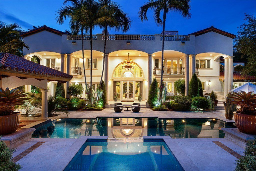 Exclusive Gated Communities Chandler Az Luxury Homes For Sale Cathy Carter Licensed Realtor Chandler Gated Comm Mansions Mediterranean Mansion Coral Gables