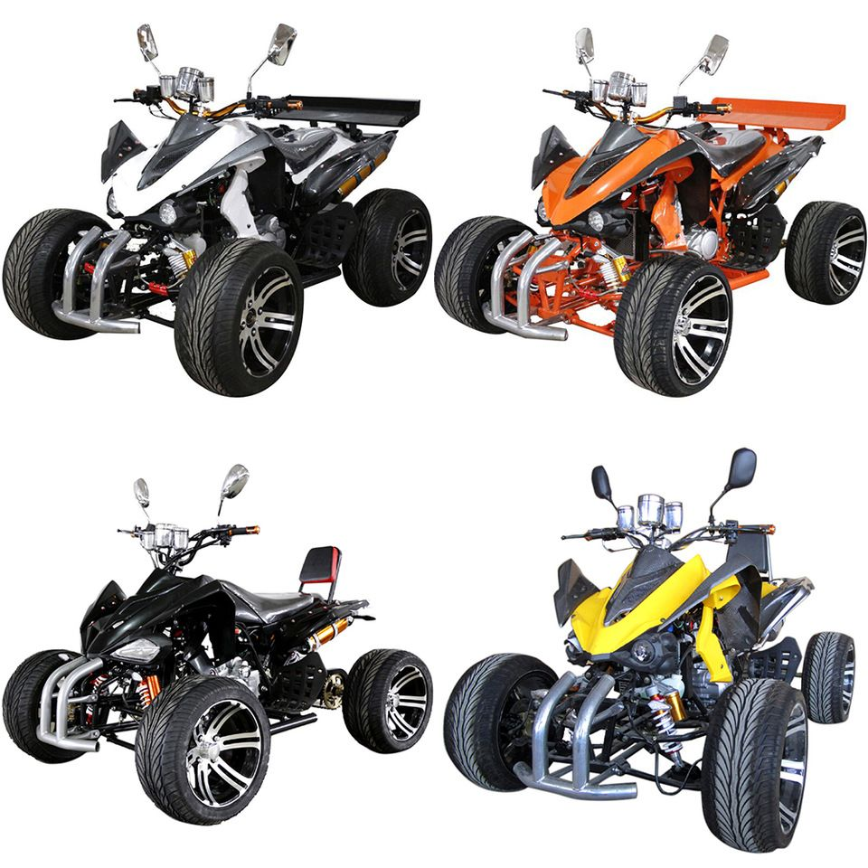 China spy racing street legal atv 250cc for sale | alibaba