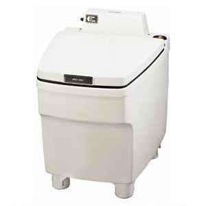 ELECTRA MAGIC 12 V TOILET