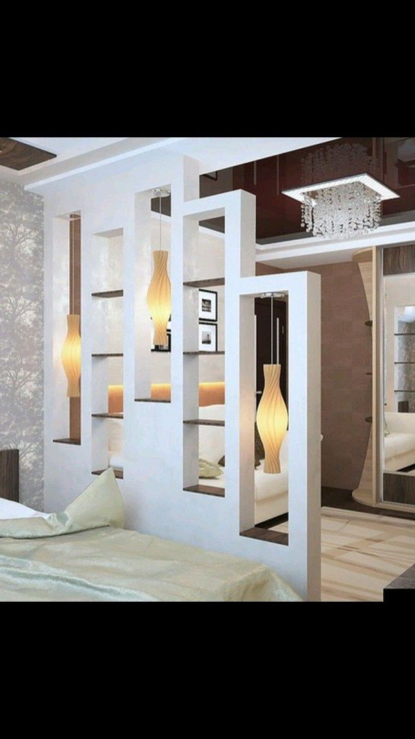 Affordable Glass Partition Living Room Design Ideas To Try ...