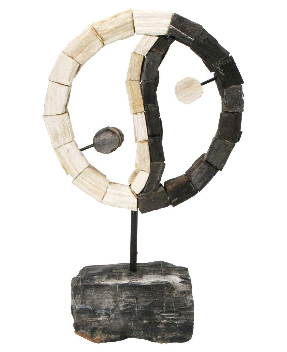 Zen decor garden sculpture yin yang products i love