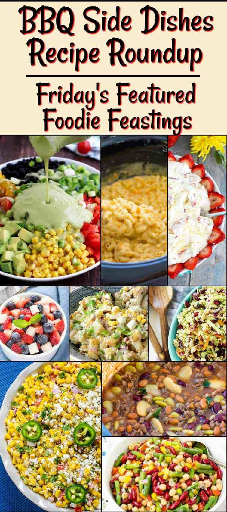 Best Of The Best Bbq Side Dish Recipes All In One Place Side