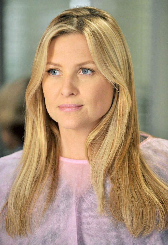 Jessica Capshaw Height, Weight, Age, Affairs, Wiki & Facts. Net ...