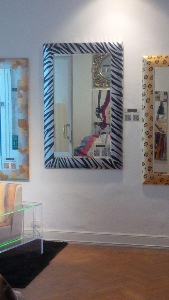 Mirrors in Spazio PUNTO31