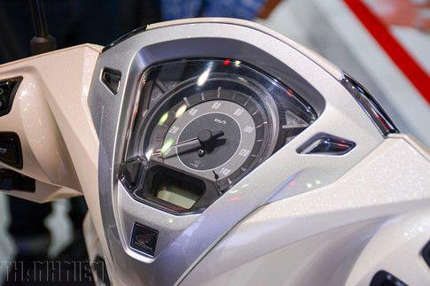 Honda Lead 125 Với Chìa Khóa Thông Minh Có Giá Bao Nhiêu?