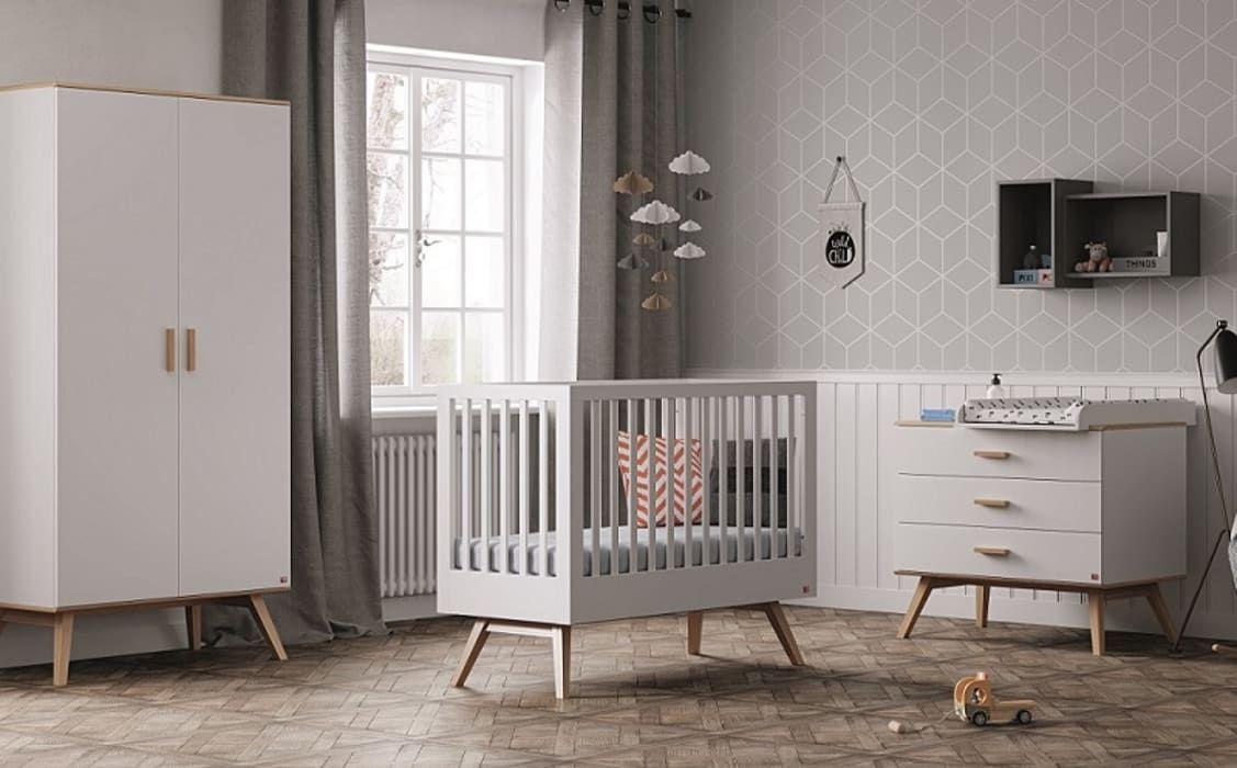 Qmm Traummobel In Monchengladbach Homify Babyzimmer Komplett Set Zimmer Haus Deko