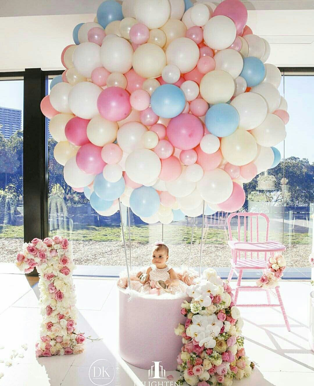I wonder if we could make this work like a chandelier - Decoracion para foto ...