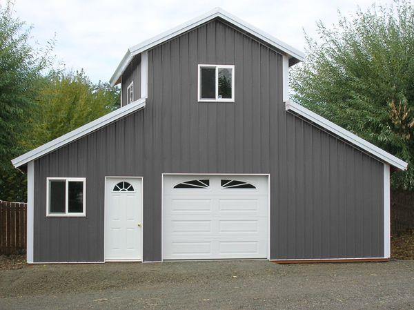 Best Pole Barn Color Selector Pole Barn House Plans Pole 400 x 300