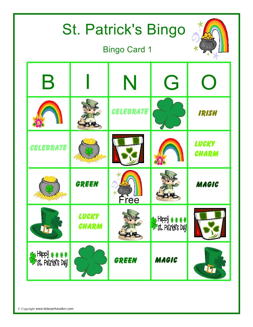 st patrick\'s day coloring pages | St Patrick Day Coloring Pages ...