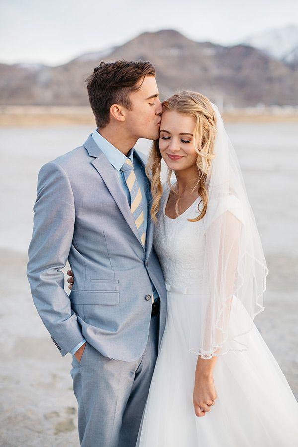 Blown Away – Utah Valley Bride
