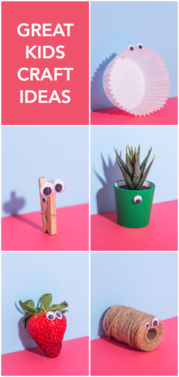 35++ Googly eyes crafts for toddlers information