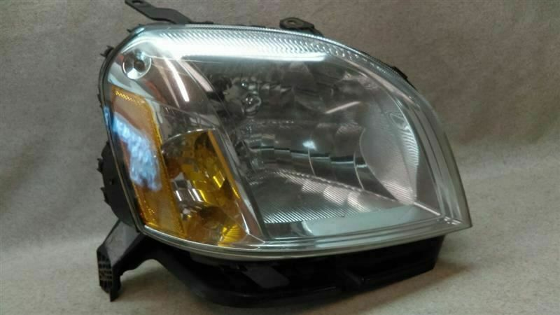 Passenger Right Headlight Hid Fits 05 07 Mercury Montego Bt2 176598 Mercury In 2020 Mercury Montego Mercury Headlights