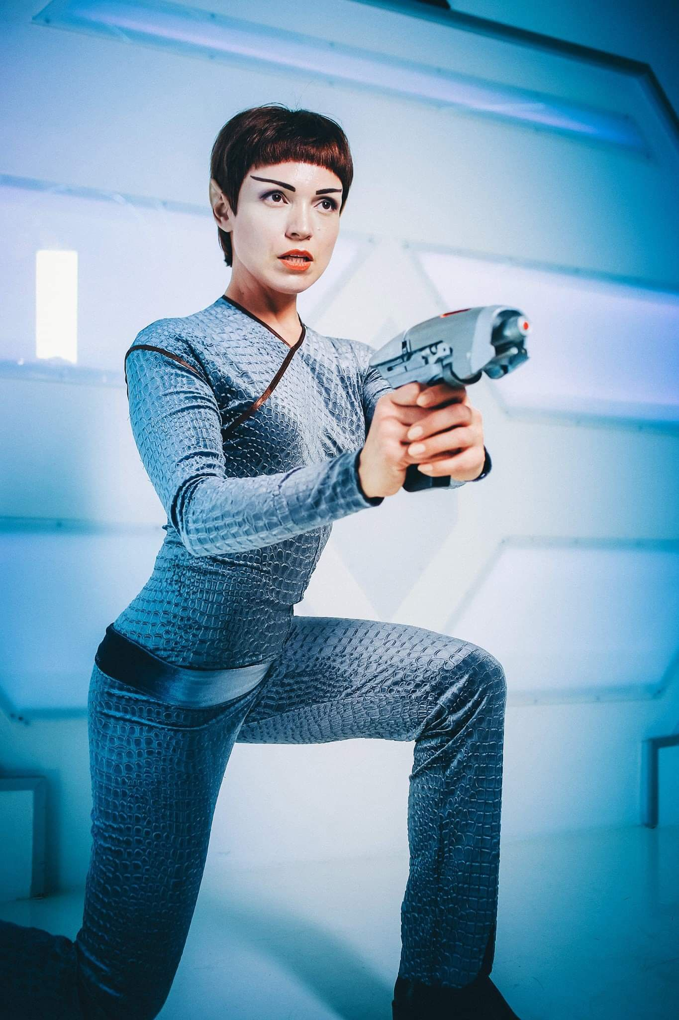 Pin by Collin Wood on Cosplay Awesomeness | Star trek ...