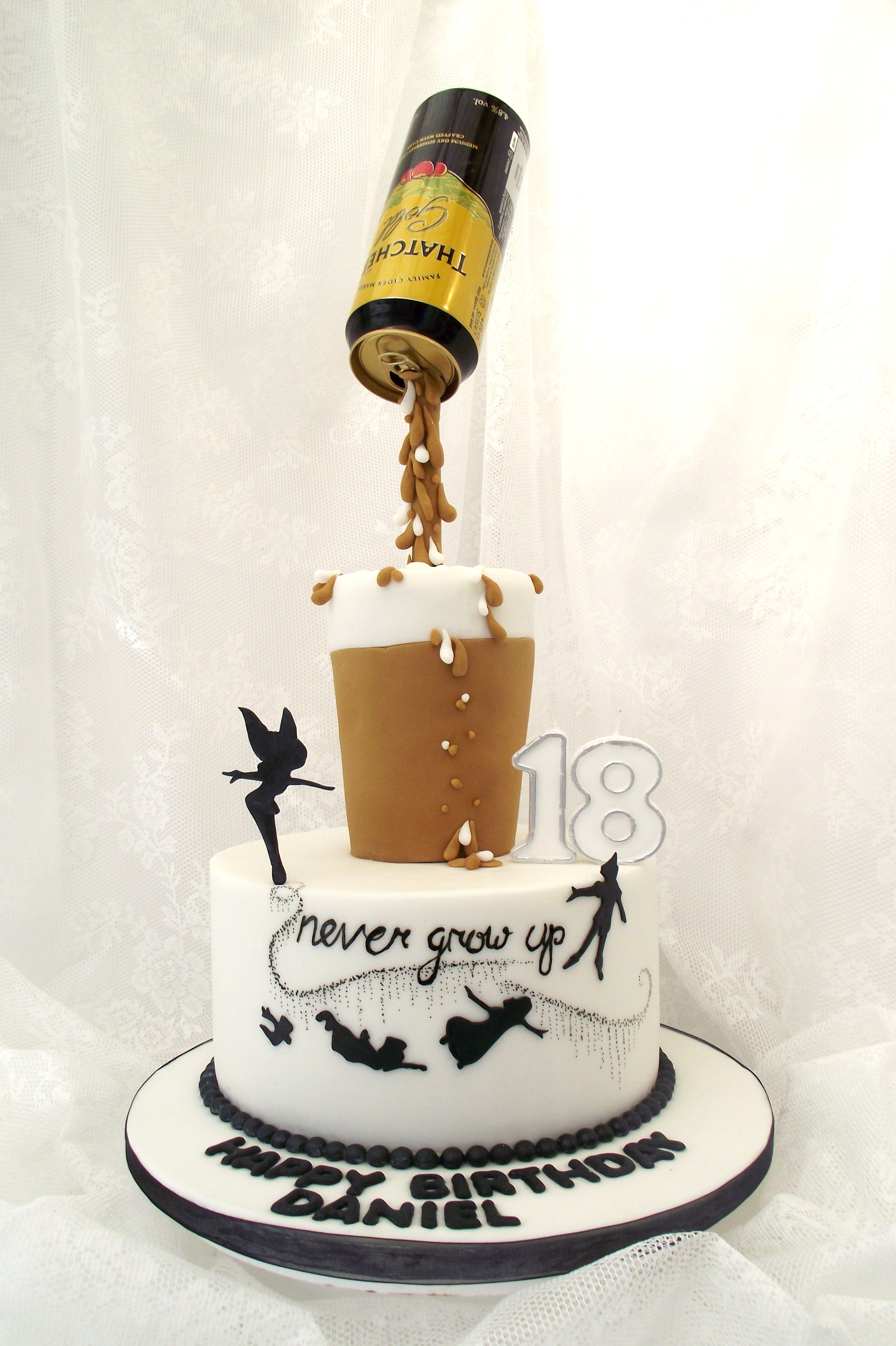 Peter Pan Cake Topper Philippines
