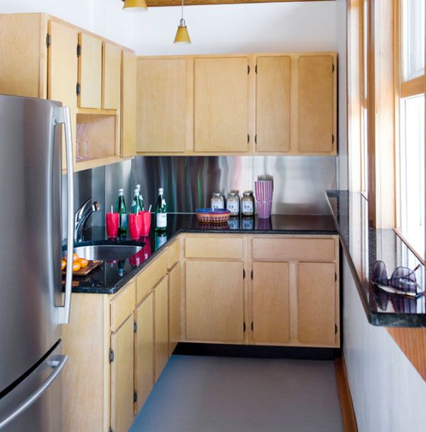 Kitchen Design Ideas For Small Kitchens 2013 small kitchen options: get inspired! | especially, option and lsss