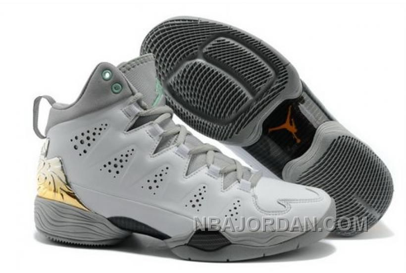 Buy Jordan Melo White Gray Custom For Sale New Release from Reliable Jordan  Melo White Gray Custom For Sale New Release suppliers.Find Quality Jordan  Melo ...