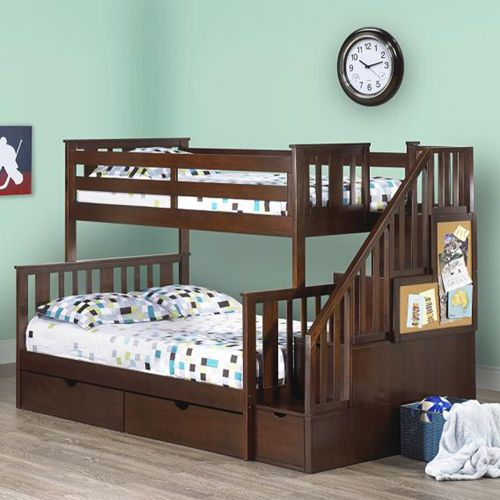 9 Appealing Costco Bunk Beds Picture Ideas