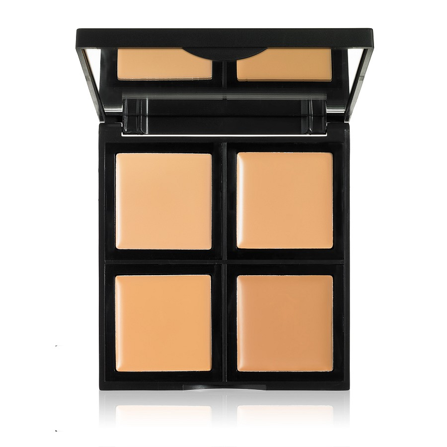 Foundation Palette e.l.f. Cosmetics Elf blush palette