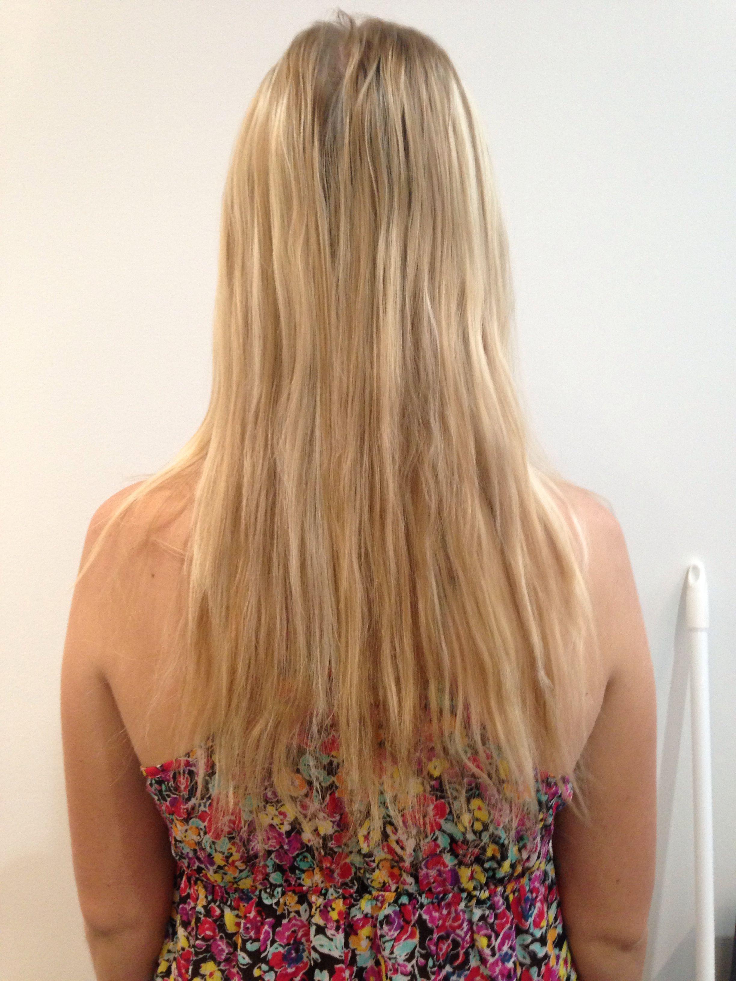Before hair pinterest