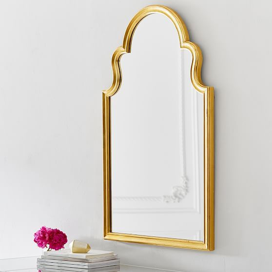 Arch Mirror In 2019 Arch Mirror Mirror Floor Mirror