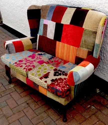 Miraculous Designers Guild Zoffany Harlequin Patchwork Chair Sofa Home Interior And Landscaping Dextoversignezvosmurscom