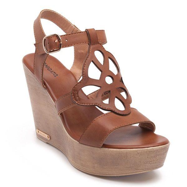 023e17a93cc Ταμπά πλατφόρμα < ΠΛΑΤΦΟΡΜΕΣ | MIGATO | Shoes | Πλατφόρμες ...