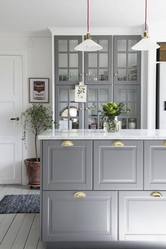 Fint Kök Interior Design Kitchen Home Ideas Designs